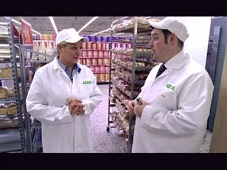 Victoria Wood - Asda bread advert