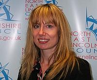 Sarah Mainprize