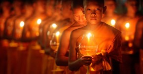 Study Says Being Exposed To Buddhist Concepts Reduce Prejudice And Increase Prosocial Behavior