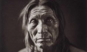 Native Americans Hair