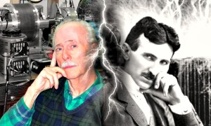 Jim Murray has been electrifying the world for over 50 years!