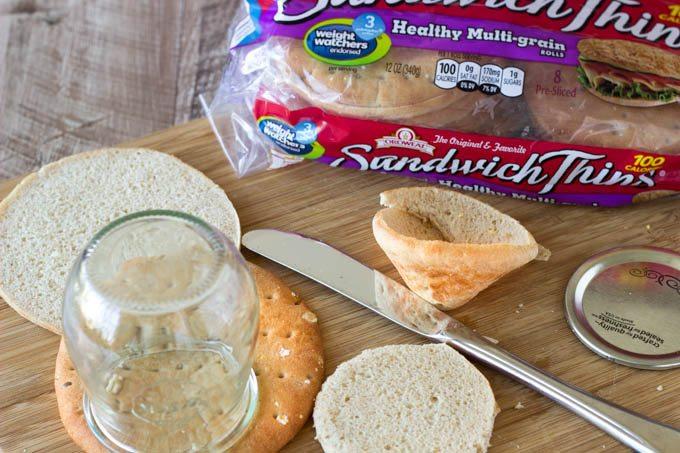 spinach dip ingredients