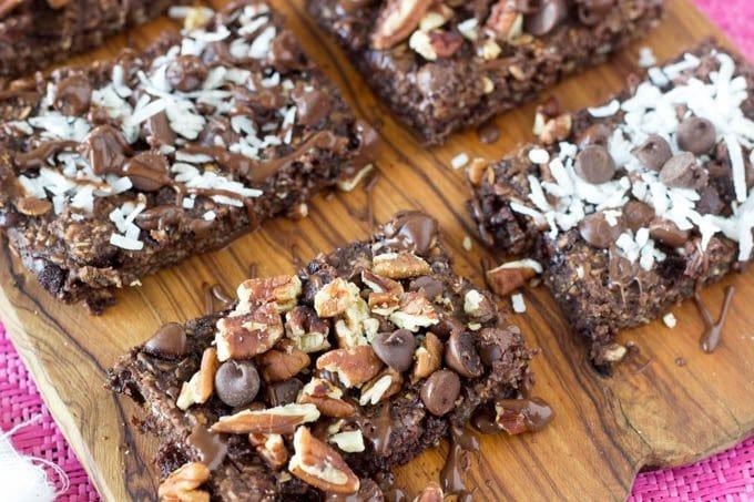 breakfast brownies 3- SimpleHealthyKitchen.com