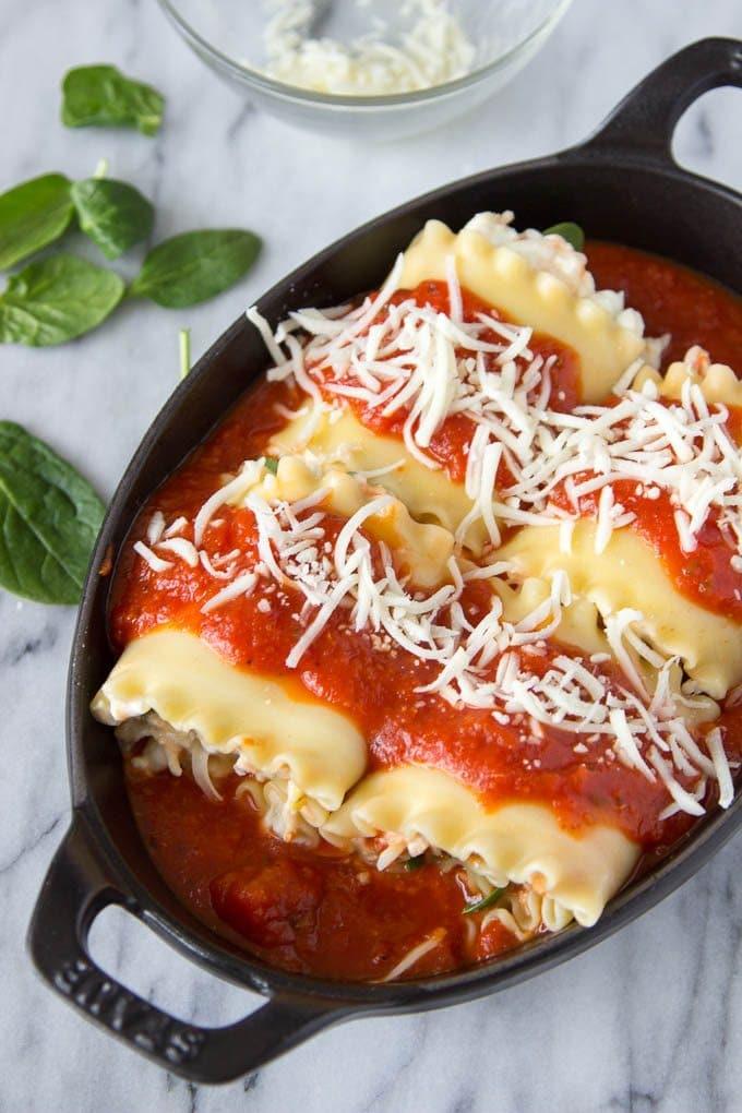 spinach-artichoke-lasagna-roll-ups 2