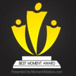 Bouquet of Three Awards