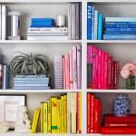 Organize Your Bookcase