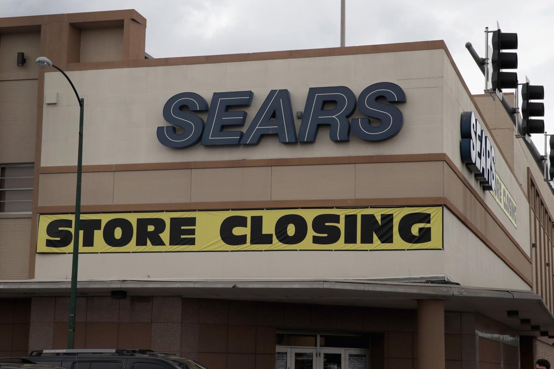 Fullsize Of Sears Grand Forks