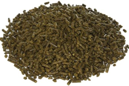 simplycomplete convenient, complete horse feed pellets