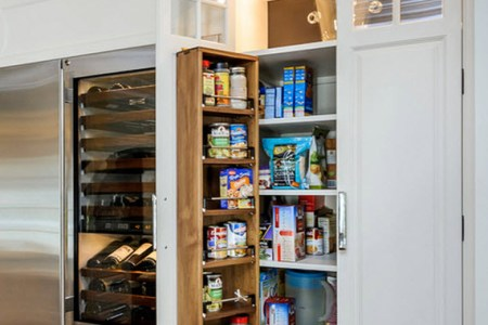 kitchen pantry ideas simplified bee