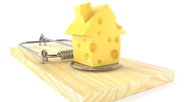 Don't Get Caught in the Rental Trap!   Simplifying The Market