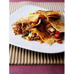 Small Crop Of Beef Quesadilla Recipe