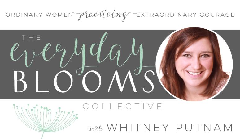 Everyday Blooms | Whitney Putnam