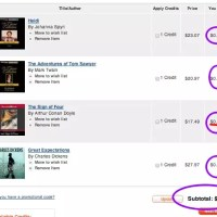 How To Get Up To 15 Audible Audiobooks for $4 or less