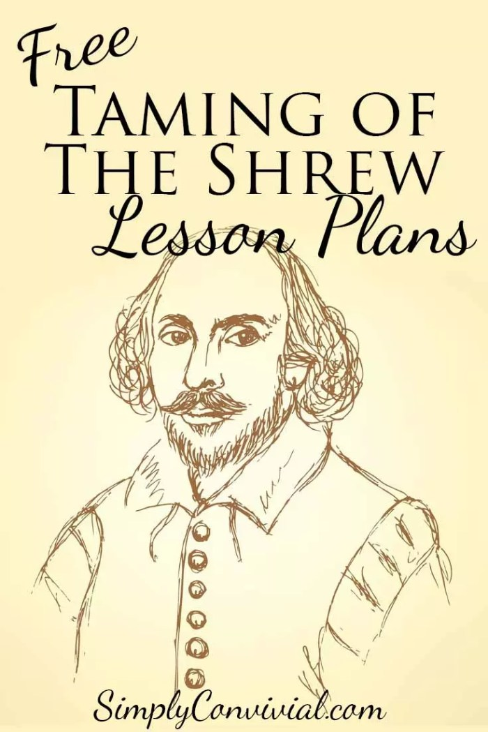 taming of the shrew play and The taming of the shrew(d) download the show's know before you go guide: by william shakespeare about the play in the post-apocalyptic future.