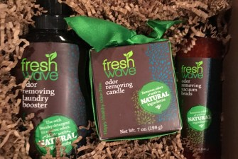 Fresh Wave – New Additions