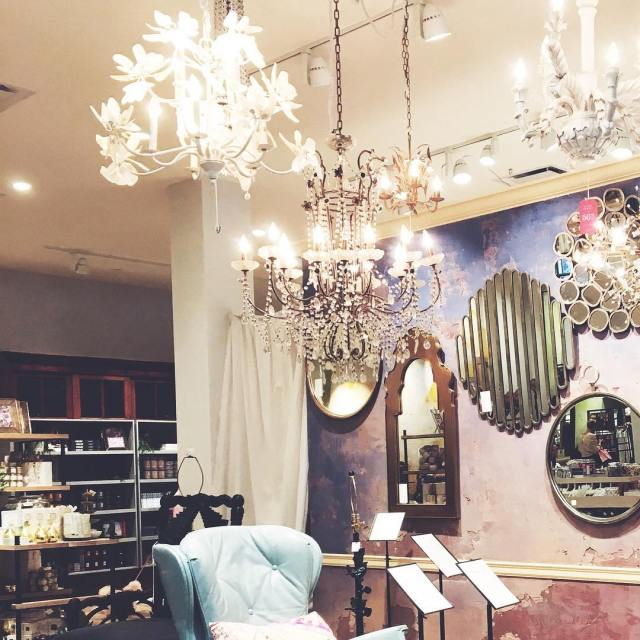 I need these chandeliers in my life simplyleopard anthropologienbspRead more