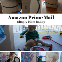 We Got Mail: Amazon Prime