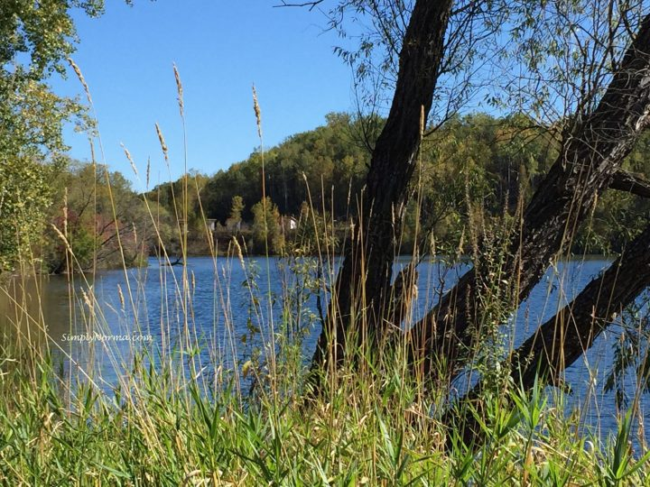 Kathio Landmark Trail, Minnesota