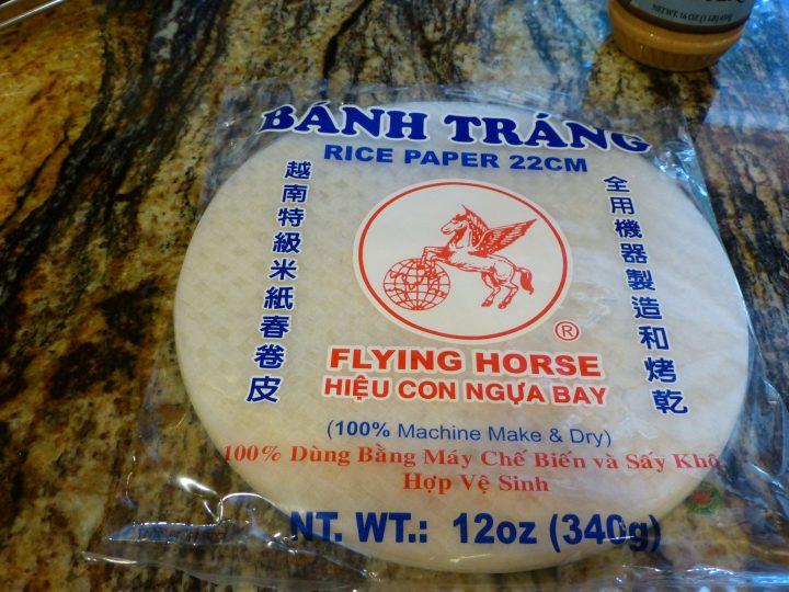 Banh Trang Rice Paper