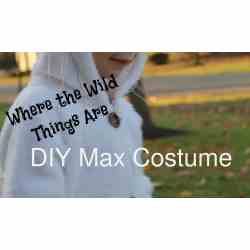 Small Crop Of Where The Wild Things Are Costume