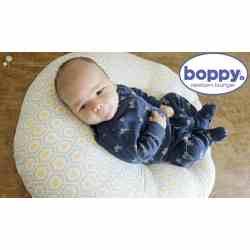 Small Crop Of Boppy Newborn Lounger