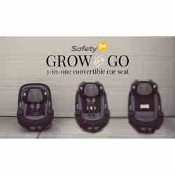 Splendid Go Car Seat Safety Base Install New Grow Travel