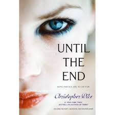 until the end christopher pike book review