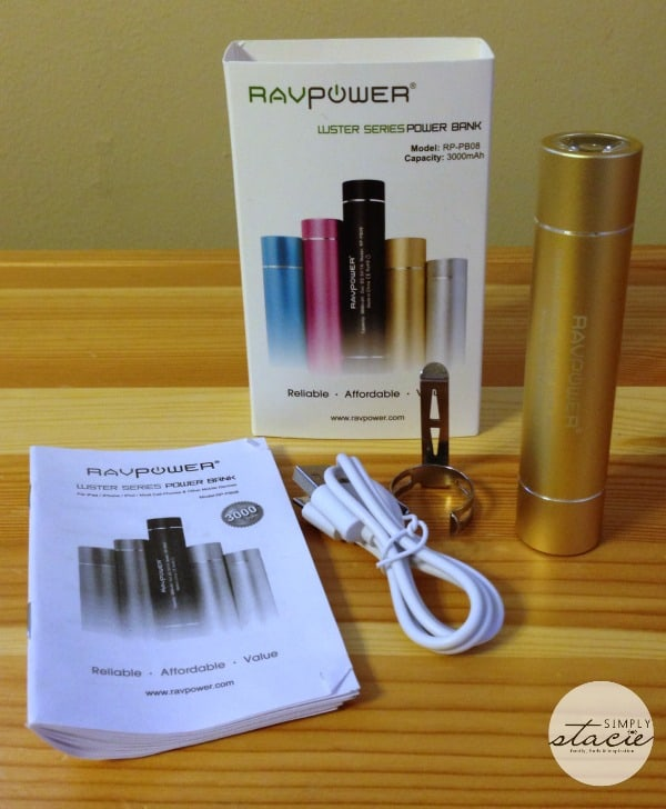 RAVPower Review