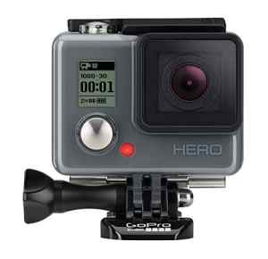 Win a GoPro Hero