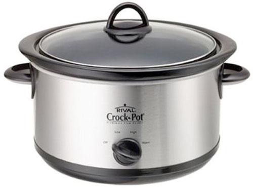 Easy Crock Pot Air Freshener