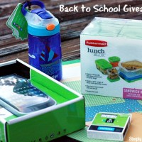 Back to School Must-Haves Review & Giveaway