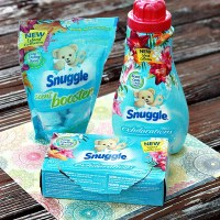 Snuggle Island Collection + 3 Organization Tips for Clothes