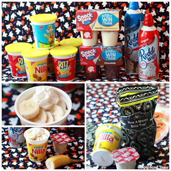 On the Go Snacking Ideas