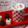 Vanilla Hot Chocolate