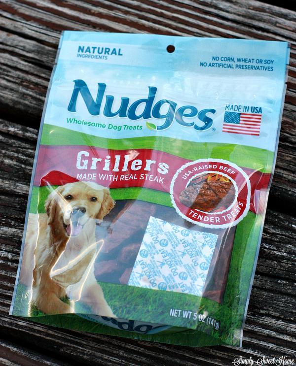 Nudge S Dog Treats