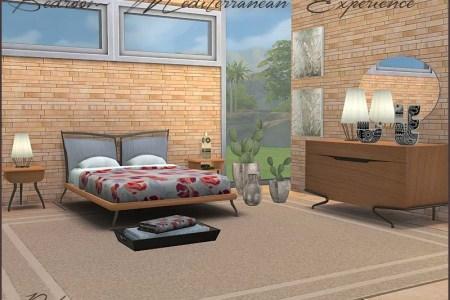 sims 4 schöne downloads schlafzimmer für pärchen