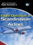 Perfect Flight - Flight Operations X Scandinavian Airlines
