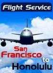 Perfect Flight - Flight Service: UA274 - San Francisco to Honolu