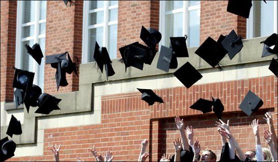 Mortar Boards