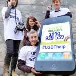 LGBT Helpline