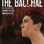 The Bacchae poster