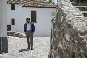 Paseos por Granada.