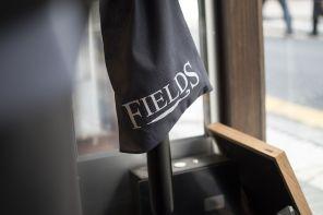 Conociendo Fields en Sevilla.