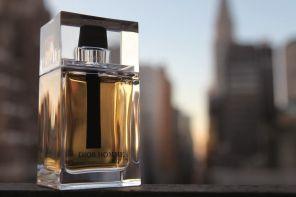 Dior Homme (EDT). El perfume que lo cambió todo