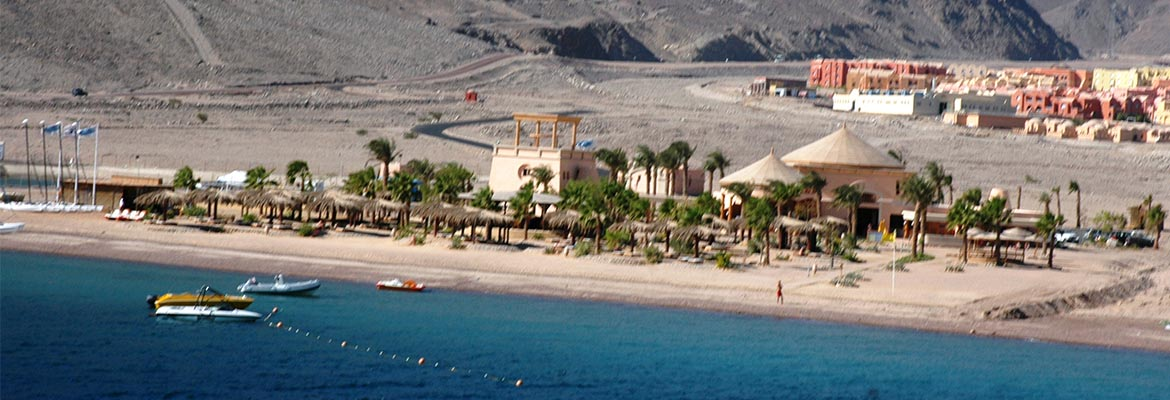 Red Sea Waterworld - Taba Heights