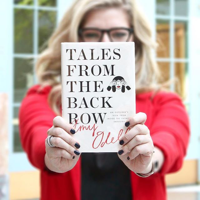 Sincerely, Jennie - Tales from the Back Row Review