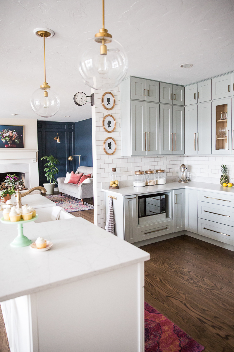 Lovable Icannot Say Enough Good Things About This Company I Partnered Ir Diy Kitchen Remodel Custom Service Hardware On Kitchen Cabinets Rta Cabinets Sara houzz-03 Custom Service Hardware