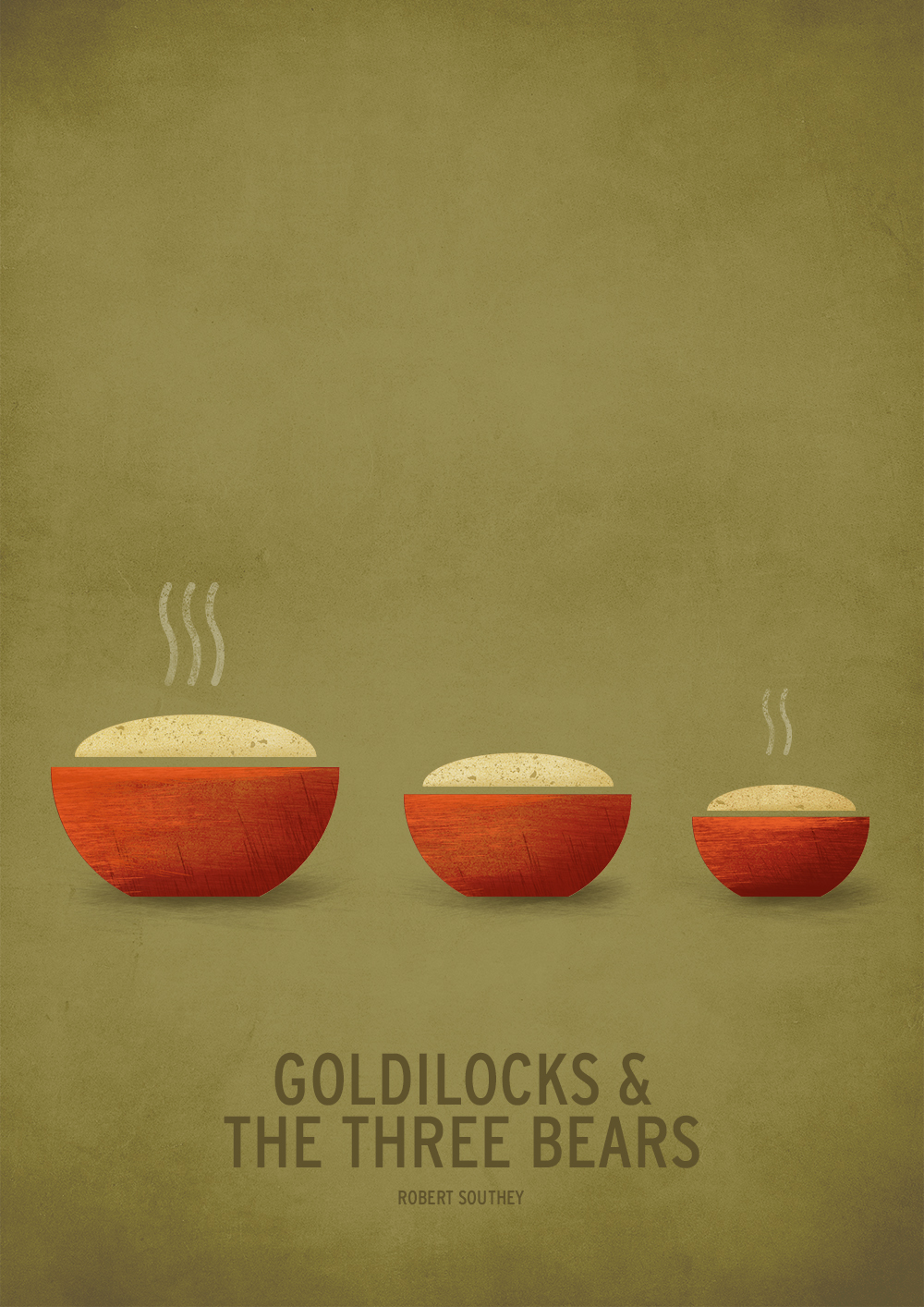 Goldilocks large