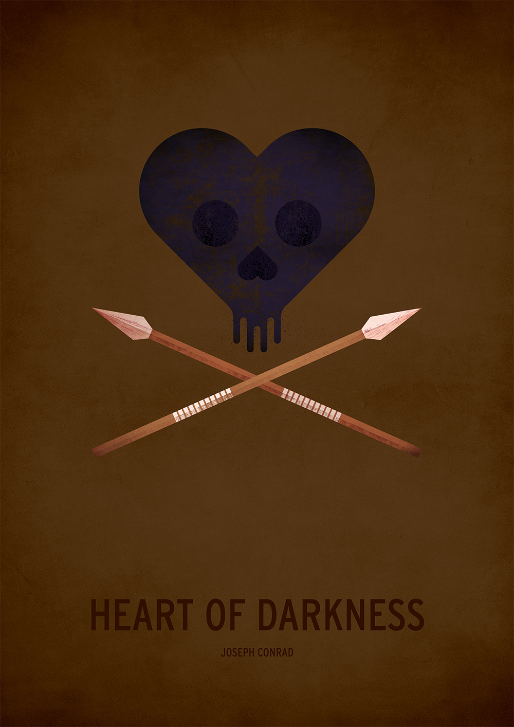 Heart of Darkness large