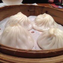 Minced Pork Dumpling